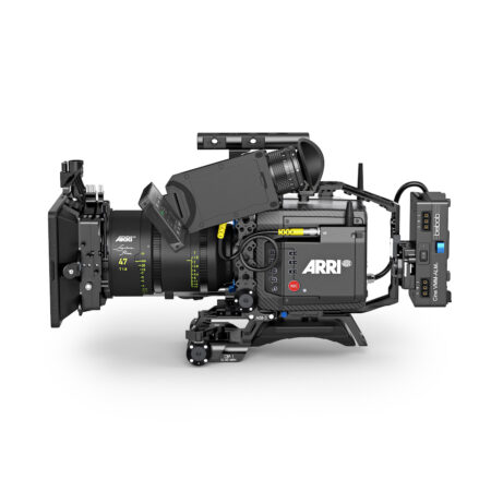 ARRI ALEXA Mini LF copia - Home
