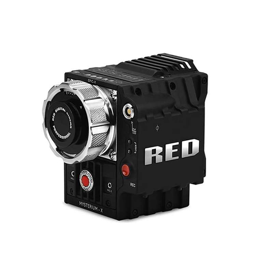 02 RED EPIC X kit - CINEMA CAMERA RED EPIC X FF 4K PL-MOUNT