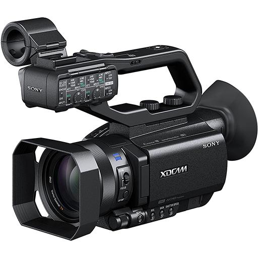 RC 03 SONY PXW X70 - VIDEOCAMERA SONY PXW-X70 HD