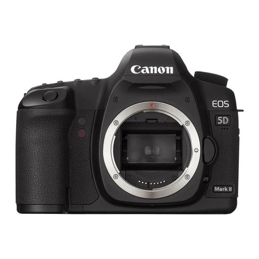 RC 11.12 Canon 5D Mark II - FOTOCAMERA CANON 5D MARK II FHD EF-MOUNT