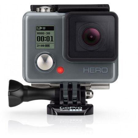 RC 19 GoPro Hero Base - ACTION CAMERA GOPRO HERO