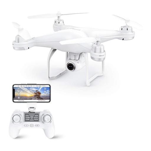 """RC 21 DRONE PHANTOM - DRONE DJI PHANTOM 4 C4K CMOS 1"""""""