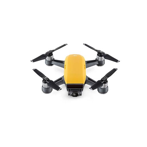 """RC 22 DJI DRONE GIALLO - DRONE DJI SPARK FHD CMOS 1/2.3"""""""
