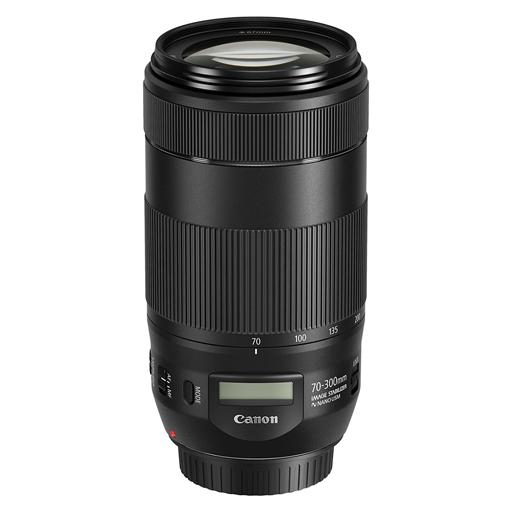 RO 04 CANON EF 75 300 – f 4 5.6 IS USM - OTTICA FOTOGRAFICA EF CANON 75-300mm – f/4-5.6 IS USM FF