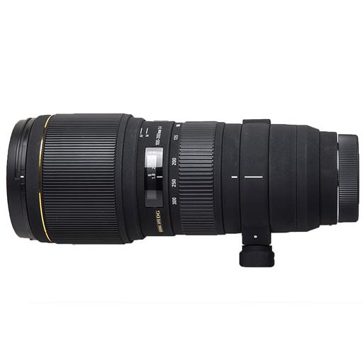 RO 05 SIGMA 100 300 – f 4 DG EX APO - OTTICA FOTOGRAFICA E SIGMA APO DG EX HSM 100-300mm – f/4 FF
