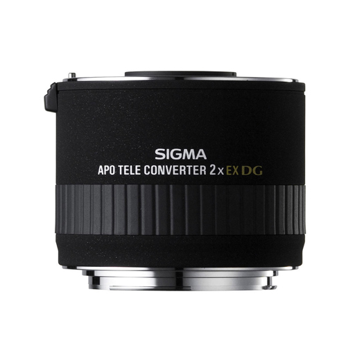 RO 17 APO TELE CONVERTER 2X EX DG Sigma - MOLTIPLICATORE EF SIGMA APO EX DG 2X
