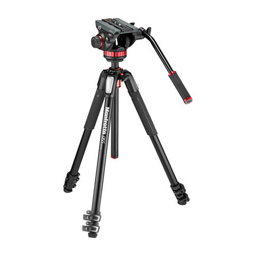 RT 02 - GAMBE MANFROTTO 055XPROB