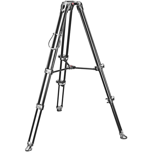 RT 04 Manfrotto MVT502AM - CAVALLETTO MANFROTTO MVT502AM coppa 75