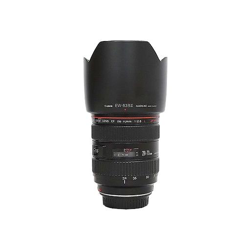 RO 06 CANON 28 70 F2.80 - OTTICA FOTOGRAFICA EF CANON 28-70mm – f/2.8 L USM FF