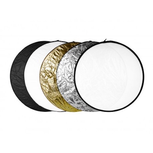 Aputure Reflector 5 in 1 Blazzeo FR110 110 cm - LASTOLITE BLAZZEO  FR110