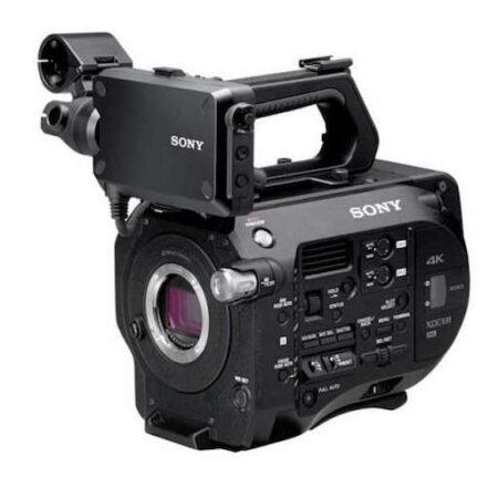 SONY PXW FS7 - CINEMA Camera SONY PXW FS7 E-MOUNT