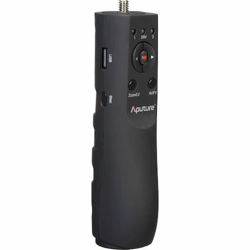 remote aputure - REMOTE CONTROL APUTURE V-GRIP VG-1 USB Focus handle per Canon EOS