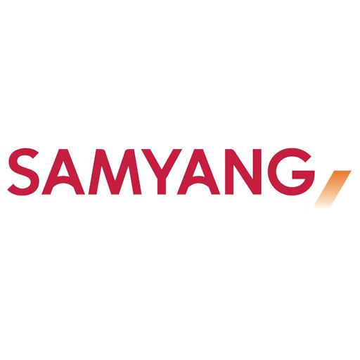 samyang logo14 - NOLEGGIO VIDEOCAMERA A PADOVA