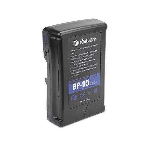 KYUER 190Wh battery kit - BATTERIA KYUER 190Wh