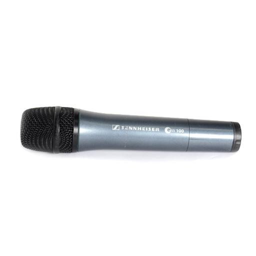 Sennheiser SKM 100 EW100 handheld Mic - MICROFONO GELATO SENNHEISER EW 100
